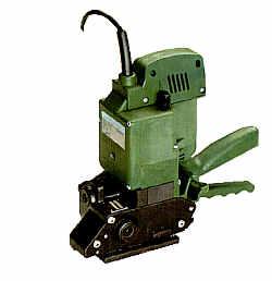 Dispozitiv pentru ambalarea paletelor FROMM P 300 - Dispozitive de Legat